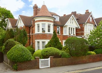 Thumbnail 4 bedroom flat for sale in 2 Percy Road, Bournemouth