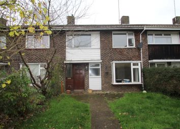 Thumbnail 3 bedroom terraced house to rent in Thatcher Close, Southgate, Crawley