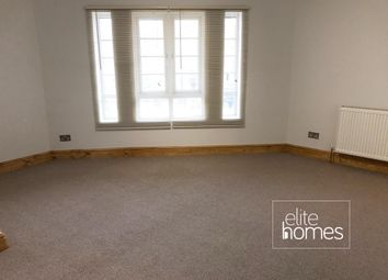 Thumbnail 2 bed flat to rent in Burleigh Parade, Burleigh Gardens, Southgate