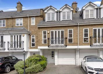 3 bed property for sale in Berridge Mews, London NW6