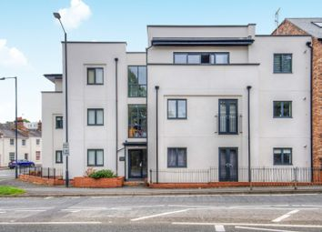 Thumbnail 2 bed flat to rent in Binswood, Rugby Road, Leamington Spa