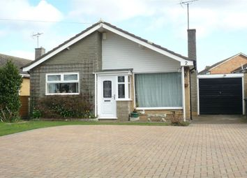 Thumbnail 2 bedroom detached bungalow for sale in Queens Avenue, Herne Bay, Kent