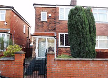 Thumbnail Semi-detached house for sale in Ansdell Drive, Droylsden, Manchester