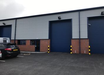 Thumbnail Industrial to let in Challenge Court, Blackburn