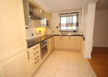 Thumbnail 2 bed flat to rent in Seldown Road, Poole