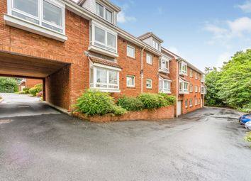 Thumbnail 2 bed maisonette for sale in Pine Tree Court, Sketty, Swansea