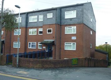 Thumbnail 1 bed flat to rent in Grange Road, Dudley