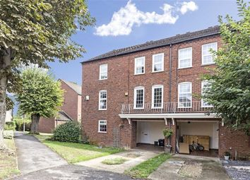 Thumbnail 4 bed terraced house for sale in College Close, Twickenham