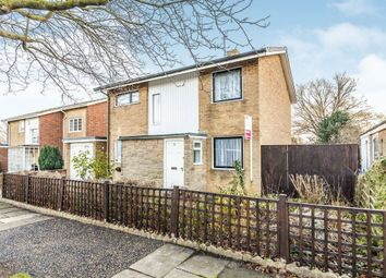 Thumbnail 3 bed detached house for sale in Shadforth Drive, Billingham