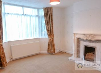 Thumbnail 3 bedroom semi-detached house to rent in Laurel Road, Lowestoft