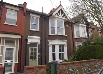 Thumbnail 3 bedroom terraced house to rent in Lorne Road, Harrow, Middlesex