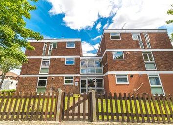 Thumbnail 2 bed flat to rent in Burns House, Axminster Crescent, Welling, Kent