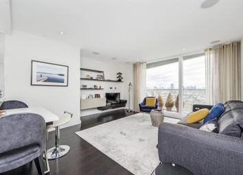 Thumbnail 2 bed flat for sale in Caro Point, Grosvenor Waterside, 5 Gatliff Road, Chelsea, London