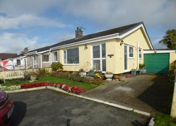 Thumbnail 2 bed bungalow for sale in Gaerwen Uchaf, Gaerwen, Anglesey, North Wales
