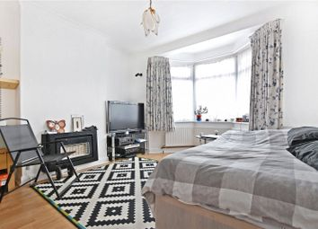 Thumbnail 4 bed semi-detached house for sale in Derek Avenue, Wembley
