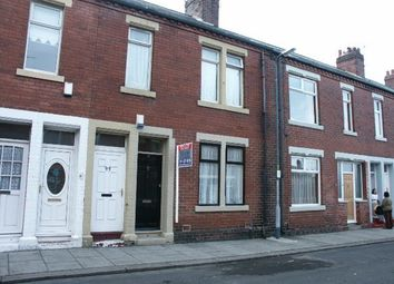 Thumbnail 2 bedroom flat to rent in 95 Collingwood Street, South Shields