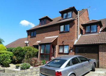Thumbnail 4 bed terraced house for sale in Fairfield Rise, Petworth
