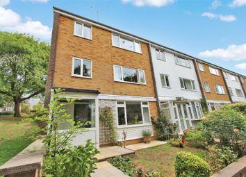 Thumbnail 5 bed end terrace house for sale in Valleyside, Warners End, Hemel Hempstead