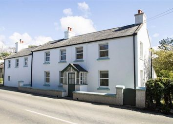 Thumbnail 4 bed cottage for sale in Main Road, Sulby, Isle Of Man