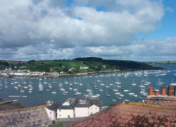 Thumbnail 1 bed flat to rent in Trevethan Hill, Falmouth