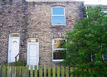 Thumbnail 2 bedroom terraced house for sale in Sowerby Street, Sacriston, Durham