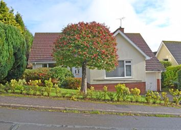 Thumbnail 3 bed detached bungalow for sale in Woolbrook Meadows, Sidmouth