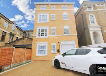 Thumbnail 2 bed flat for sale in Flat 4, New Wanstead, London