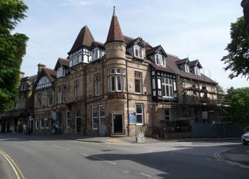 Thumbnail 2 bed flat for sale in Olde Englishe Road, Matlock