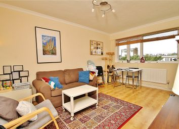 Thumbnail 2 bed flat for sale in Carslake Road, London