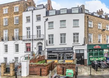 Thumbnail Restaurant/cafe to let in 344 Kennington Road, London