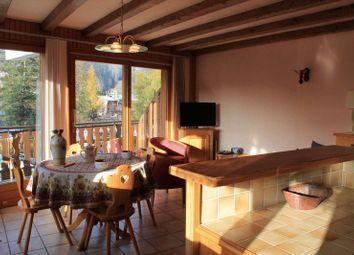 Thumbnail 2 bed apartment for sale in Les Gets, Haute-Savoie