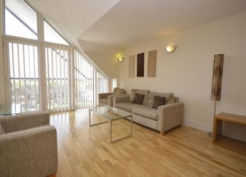 Thumbnail 2 bed flat to rent in Green View Court School Mead, Abbots Langley