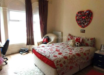 Thumbnail 9 bed property to rent in Portland Crescent, Manchester