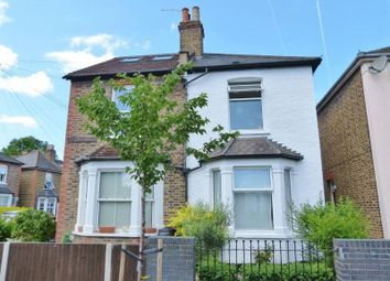 Thumbnail 2 bedroom semi-detached house to rent in Portman Road, Norbiton, Kingston Upon Thames