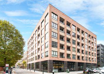 Thumbnail 1 bed flat for sale in Wyke Road, London