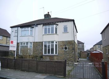 Thumbnail 3 bedroom semi-detached house to rent in 3 Bedroom Semi Detached, Glenholme, Shipley