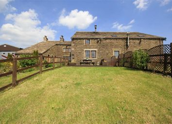 Thumbnail 3 bed equestrian property for sale in Kings Highway, Accrington, Lancashire