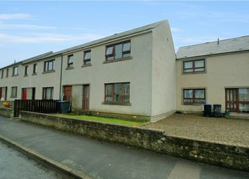 Thumbnail 3 bed semi-detached house for sale in Alva Crescent, Fraserburgh, Aberdeenshire