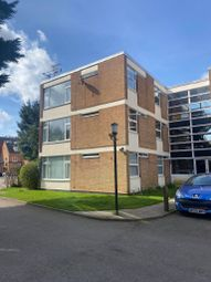 Thumbnail 2 bed flat for sale in Millfield Court, Henley In Arden