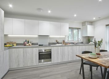 Thumbnail 3 bedroom semi-detached house for sale in Benhall Mill Road, Tunbridge Wells