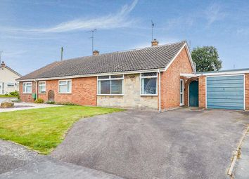 Thumbnail 3 bed bungalow for sale in Walford Road, Rolleston-On-Dove, Burton-On-Trent