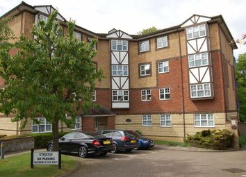 Thumbnail 2 bedroom flat to rent in Queens Court, Kings Chase, Luton