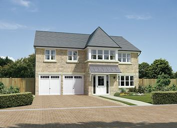 "Thumbnail 5 bedroom detached house for sale in ""Noblewood"" at Colinhill Road, Strathaven"
