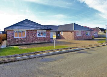 Thumbnail 3 bed bungalow for sale in Orchard Way, Southery, Downham Market
