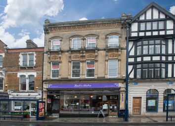 Thumbnail 1 bed flat for sale in High Street, Maidstone