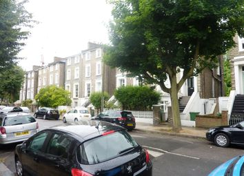 Thumbnail 2 bedroom flat to rent in Cantelowes Road, London