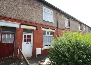 Thumbnail 3 bed terraced house for sale in Seven Trees Avenue, Blackburn, Lancashire