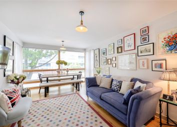 Thumbnail 1 bedroom flat for sale in James House, Appleford Road, London