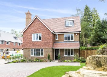 Thumbnail 5 bed detached house for sale in Rocks Hollow, Southborough, Tunbridge Wells, Kent