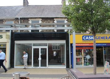 Thumbnail Retail premises for sale in 87 Station Road, Port Talbot, Neath Port Talbot